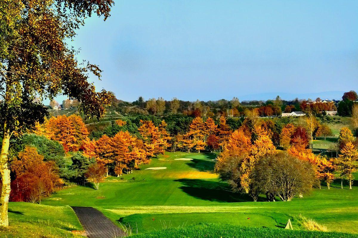 Golf dating Irlanda